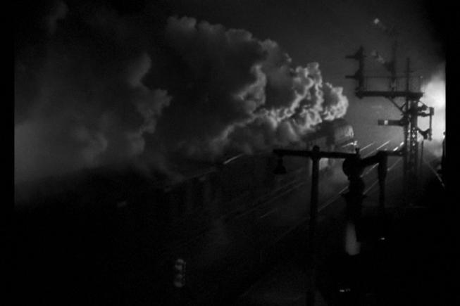 Brief Encounter (from the series From Here to Eternity)